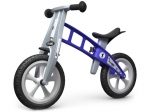 Беговел FirstBIKE Basic синий