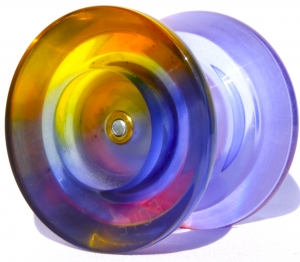 Yo-Yo 3YO3 Accent RAINBOW